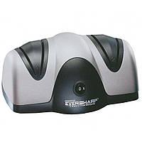 Большая Автоматическая электрическая точилка для ножей + ПОДАРОК: Держатель для телефонa L-301