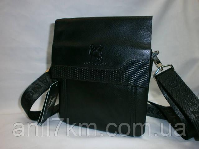 Чоловіча сумка через плече фірми GORANGD для документів