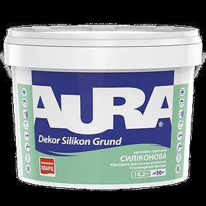Aura Dekor Silikon Grund силіконова Універсальна адгезійна кварцова грунтовка