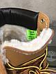 Женские зимние меховые ботинки в стиле Timberland Boots 2 цвета в наличии, фото 5