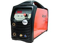 Аргоновый сварочный аппарат по алюминию Jasic TIG-200 P AC/DC (E201)