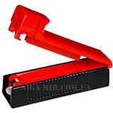 Набор для набивки сигарет Firebox сигаретные гильзы 1000 шт, машинка, фото 4
