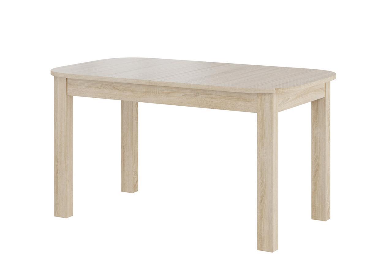 Стол обеденный деревянный REA Szynaka дуб сонома