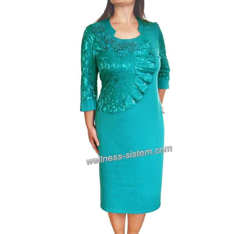 Платье 56 с доставкой