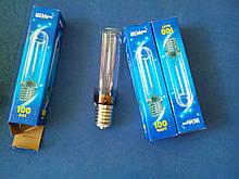 Лампа ДНаТ 100w E40 Искра Натриевая лампа 100ватт Sodium