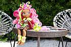 Лялька Фернесса і вихованець Птилли Печерний Клуб Cave Club Fernessa & Ptilly, фото 5