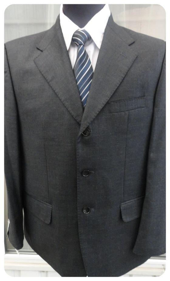 Мужской костюм West-Fashion модель 030