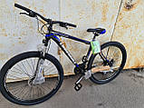 Велосипед  crossbike leader 29 new 2020 3 цвета, фото 5