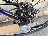 Велосипед  crossbike leader 29 new 2020 3 цвета, фото 4
