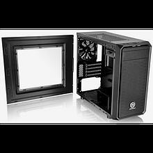 Корпус для ПК Thermaltake Versa H15 Black (CA-1D4-00S1WN-00)