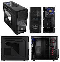 Корпус для ПК Thermaltake VN400A1W2N-A Comander Black