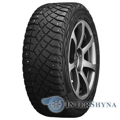 Шини зимові 265/65 R17 116T XL (шип) Nitto Therma Spike, фото 2