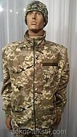 Флисовка тактическая Пиксель, Куртка р. 46-60