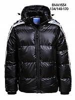 Куртка утепленная для мальчиков Glo-Story, 134/140-170 рр. Артикул: BMA1554 , фото 1