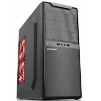 Корпус для ПК Thermaltake CA-1D7-00C1 WN-00 Core X2 Black / Win