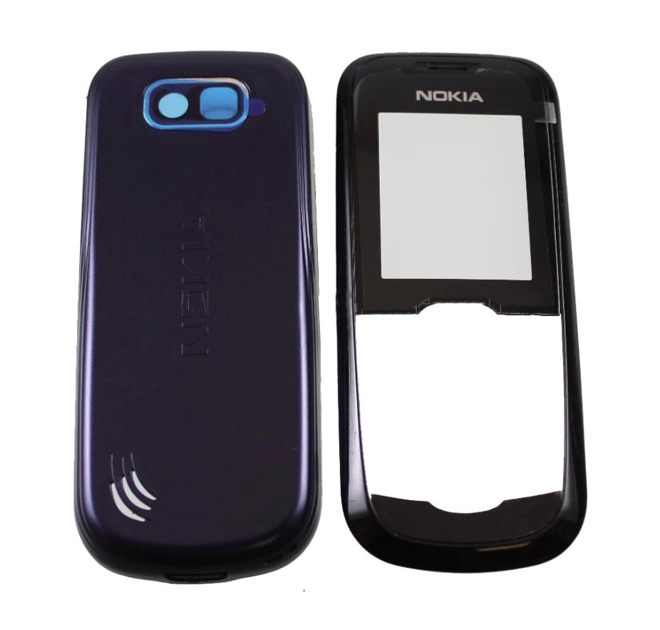 Корпус для Nokia 2600 Сl черный