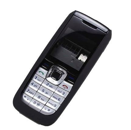 Корпус для Nokia 2610 черный, фото 2