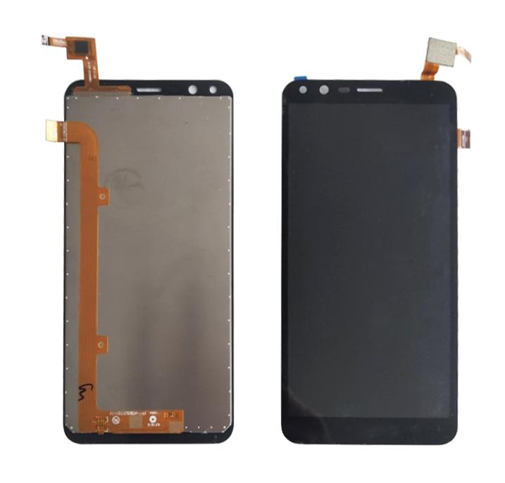 Дисплей + сенсор для TP-Link Neffos C5 Plus (TP7031) Black