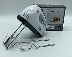 Ручной миксер OPERA Hand  mixer OP-1333 (24шт)