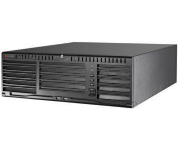 128-канальный сетевой видеорегистратор DS-96128NI-I24, фото 2