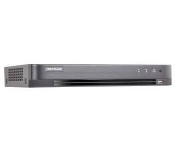 4-канальный ACUSENSE DVR видеорегистратор Hikvision iDS-7204HQHI-K1/2S, фото 2