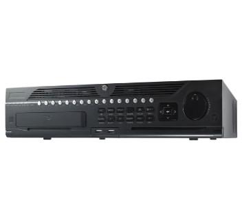 16-канальный сетевой видеорегистратор DS-9616NI-I8
