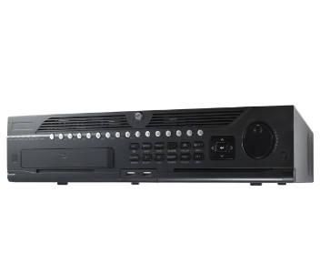 16-канальный сетевой видеорегистратор DS-9616NI-I8, фото 2
