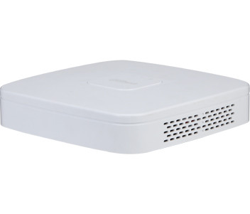16-канальный AI сетевой видеорегистратор DHI-NVR2116-I