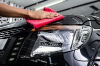 Що краще для кузова автомобіля: віск або поліроль?