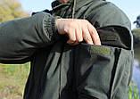 Костюм для рыбалки и охоты «Mavens Хант» Олива, одежда, камуфляж, размеры 44-66, фото 6