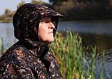Костюм для рыбалки и охоты «Mavens Хант» Темный лес, одежда, камуфляж, размеры 44-66, фото 4