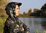 Костюм для рыбалки и охоты «Mavens Хант» Снайпер, одежда, камуфляж, размеры 44-66, фото 5