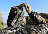 Костюм для рыбалки и охоты «Mavens Хант» Снайпер, одежда, камуфляж, размеры 44-66, фото 6