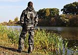 Костюм для рыбалки и охоты «Mavens Хант» Снайпер, одежда, камуфляж, размеры 44-66, фото 2
