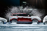 Какие машины самые теплые и комфортные при эксплуатации зимой?