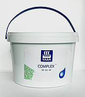 Универсальное комплексное минеральное удобрение Яра Мила Комплекс, Yara Mila COMPLEX NPK 12-11-18 (2,5 кг), фото 1