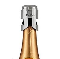 Пробка для шампанского| c двумя ушками |нержавейка