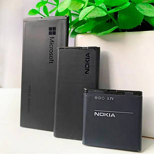 Акумулятор (Батарея) Nokia BL-5K / 701 /C7-00 High Copy 1200 mAh