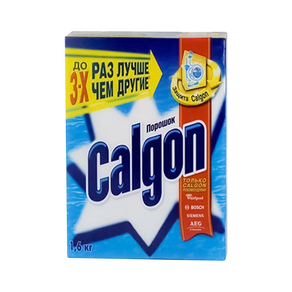 Calgon средство для смягчения воды 1кг