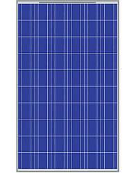 Солнечная батарея Eurener PEPV 250