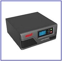 Must 600Вт EP20-0612 Pro гибридный инвертор напряжения (ИБП), фото 1