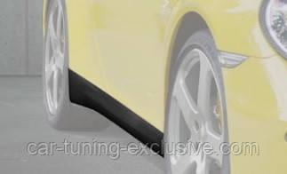 MANSORY side skirts for Porsche 991