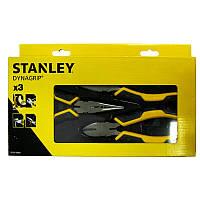 Набор инструментов STANLEY 75094(DYNAGRIP) 3 предмета