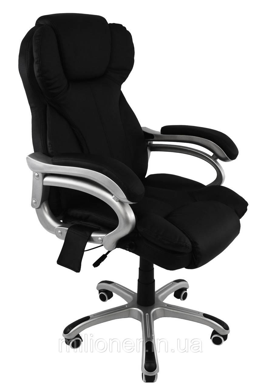 Кресло Bonro M8074 черное