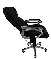 Кресло Bonro M8074 черное, фото 3