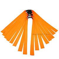 Резинки для рогатки плоская, фото 1