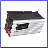 Must 1500Вт EP30-1512 Pro гибридный инвертор напряжения (ИБП), фото 1