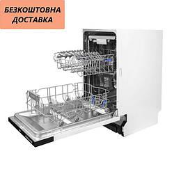 Встраиваемая посудомоечная машина Ventolux DW 4510 6D LED AO