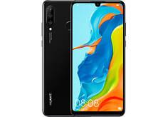 Смартфон Huawei P30 Lite Black Stock A-