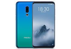 Смартфон Meizu 16th 128 Gb Blue Stock A